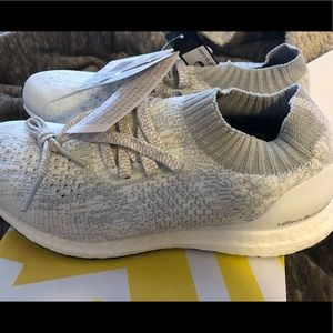 Brand New Adidas Uncaged Running Shoes
